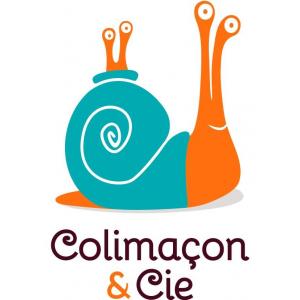Echarpe Colimaçon et Cie