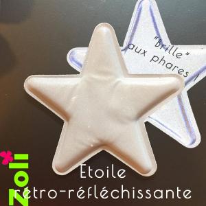 Reflective Star
