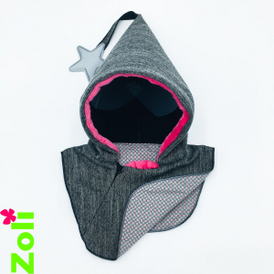 RainSnow kid Bonnet  - TAGADA
