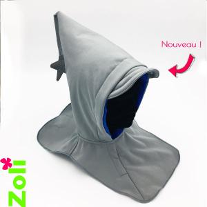 RainSnow Baby Bonnet  - PAGUN