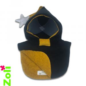 Newborn Baby Bonnet : RED