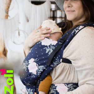 Tula Baby carrier - Free to Grow : Blossom